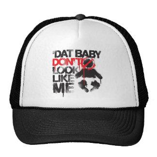 """Lil Jon """"Shawty Putt- Dat Baby Don't Look Like Me"""" Trucker Hats"""