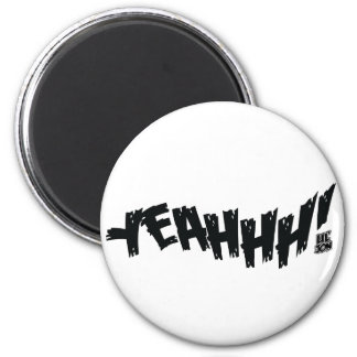 Lil Jon Yeeeah Black Magnets