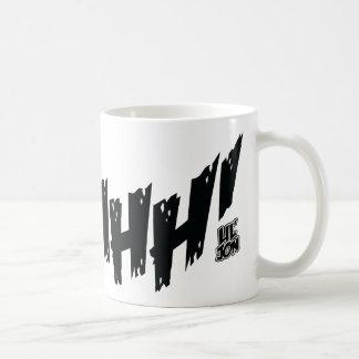 """Lil Jon """"Yeeeah!"""" Black Basic White Mug"""