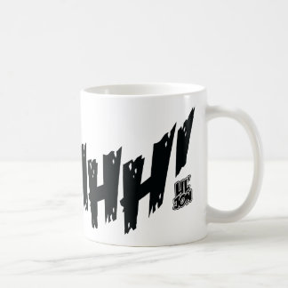 "Lil Jon ""Yeeeah!"" Black Mug"