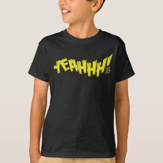 "Lil Jon ""Yeeeah!"" Yellow Shirts"