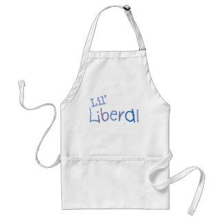 Lil' Liberal Standard Apron