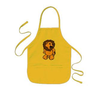 Lil Lion Apron
