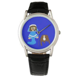 Lil Litany - Nativity Watch