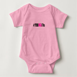 Lil Mis Baby Outfit Baby Bodysuit