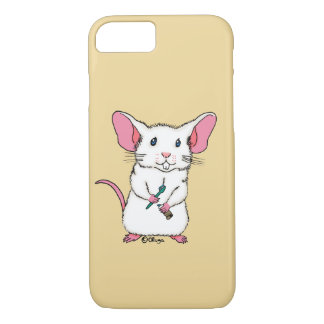 Lil Mouse iPhone 7 Case