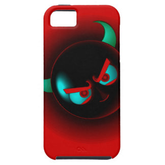 Lil' Negative Devil iPhone 5 Covers