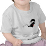 Lil' Ninja T-shirt