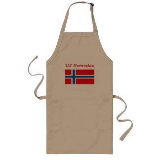 Lil' Norwegian Apron