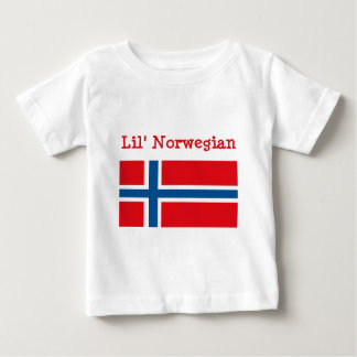 Lil' Norwegian T-shirt