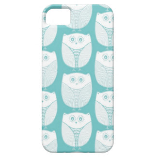 Lil Owl iPhone 5 Cases