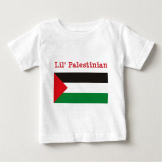 Lil' Palestinian T-shirt