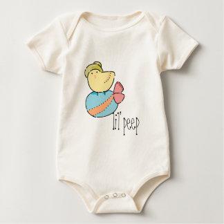 Lil' Peep Baby Bodysuit