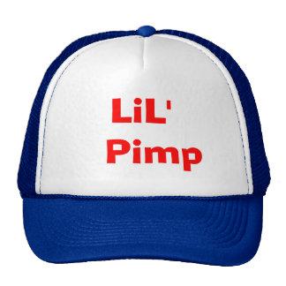 LiL'  Pimp Cap