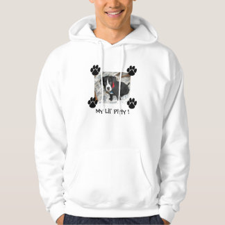 Lil' Pitty Hoodie
