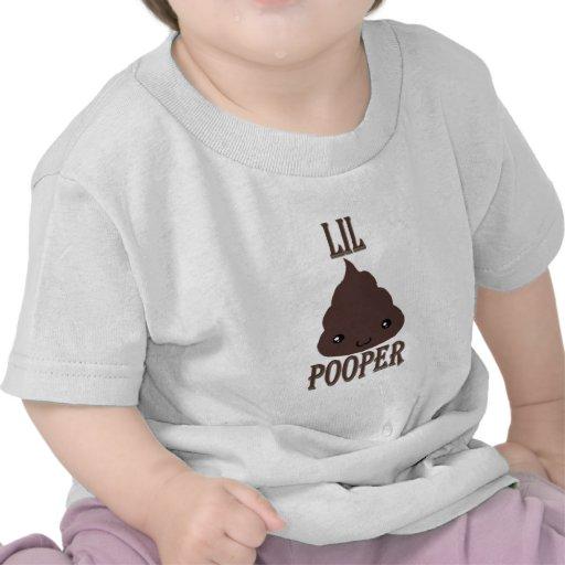 lil pooper t shirt