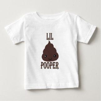 lil pooper tee shirts