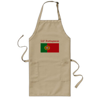 Lil' Portuguese Apron