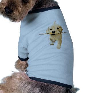 Lil Puppy Doggie Tee