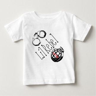 Lil Rebel Baby T-Shirt