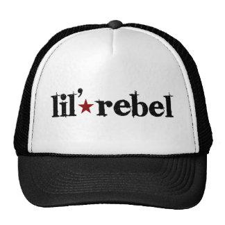 Lil Rebel Cap