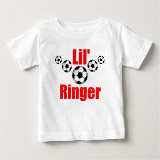 Lil' Ringer Soccer Shirt