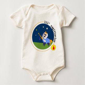 lil' SAGITTARIUS Baby Bodysuit