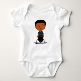 """""""Li'l' Saint"""" Baby Bodysuit"""