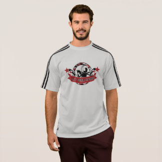 Lil' Scrappers Men's Adidas ClimaLite® T-Shirt