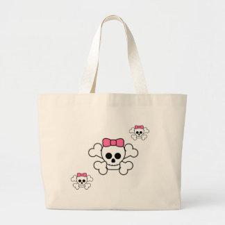 Lil' Skull Bag