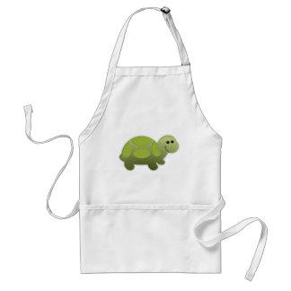 Lil Turtle Standard Apron