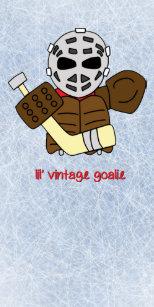Goalie Cartoon Gifts On Zazzle Au