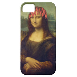 Lil Yachty Mona Lisa iPhone 5 Cover