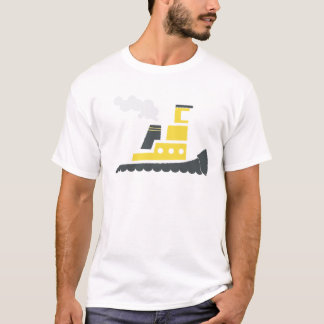 Lil Yellow Tugboat T-Shirt