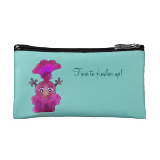 Lila by The Happy Juul Company Cosmetic Bag