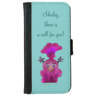 Lila by The Happy Juul Company iPhone 6 Wallet Case