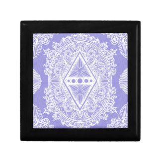 Lilac , Age of awakening, bohemian, newage Gift Box