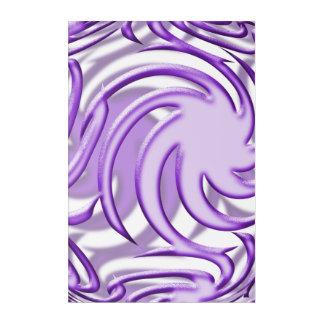Lilac Ball Acrylic Print