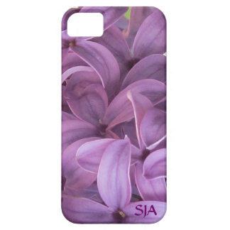 Lilac Blossoms Design iPhone 5 Casemate iPhone 5 Case