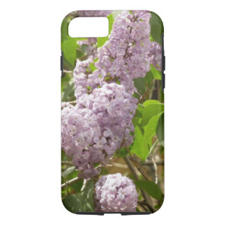 Lilac Bush Beautiful Purple Spring Flowers iPhone 7 Case