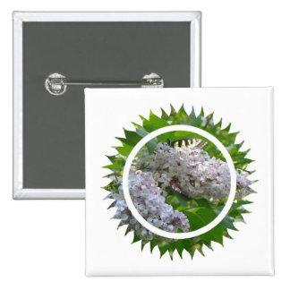 Lilac Button