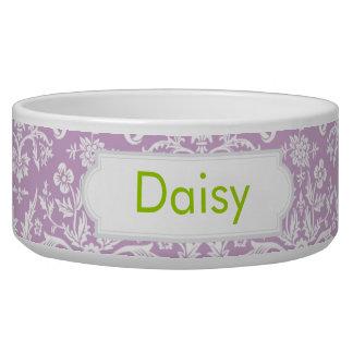 Lilac Damask