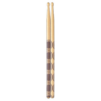 Lilac Dot Drumsticks