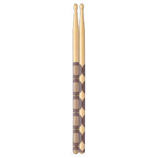 Lilac Dot Drumsticks