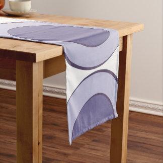 Lilac Dot Medium Table Runner