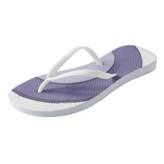 Lilac Dot Thongs