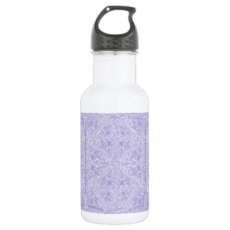 Lilac Elegant flow 532 Ml Water Bottle