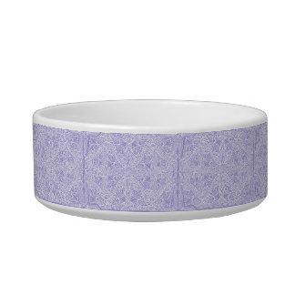 Lilac Elegant flow Bowl