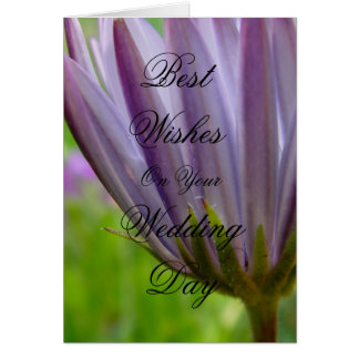 Lilac Fever Greeting Card