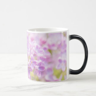 Lilac Flowers Mist Magic Mug